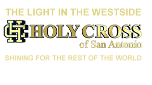 Holy Cross of San Antonio Blog Network