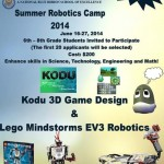 Robotics JPEG