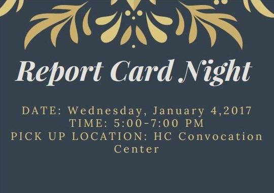 report-card-night