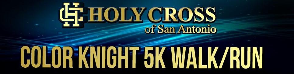 5K Run and Walk