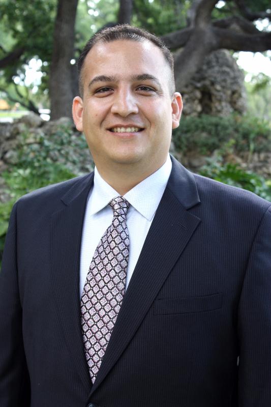 Dr. Escobedo