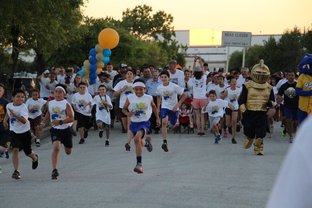 5K Run 2